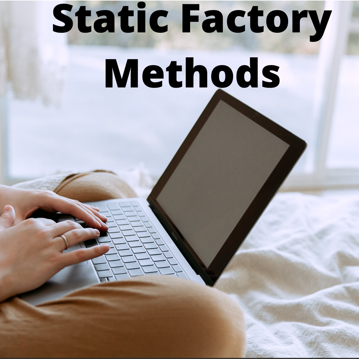 Consider static factory methods instead of constructors when creating objects